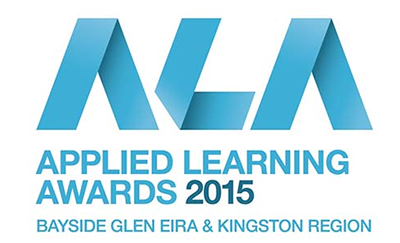 Applied Learning Awards 2015