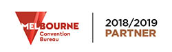 Melbourne Convention Bureau Partner