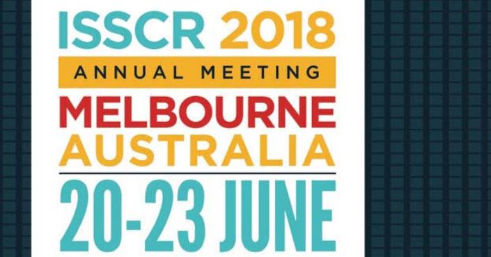 ISSCR 2018