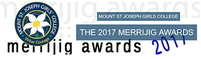 Merrijig Awards 2017