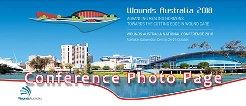 Wounds Australia Conference