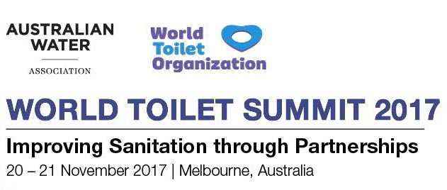 World Toilet Summit 2017